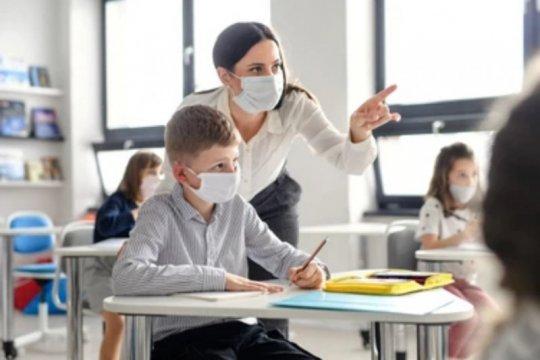 Bolehkah anak dengan penyakit komorbid belajar tatap muka di sekolah?