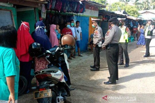 Kabupaten Sabu Raijua kehabisan stok vaksin COVID-19