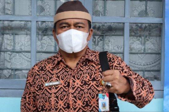 Kasus sembuh dari COVID-19 di Bangka bertambah 55 orang