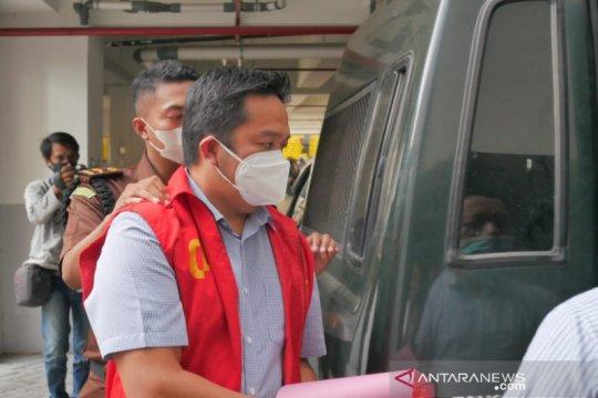 Kejati NTB tahan Direktur PT SAM terkait kasus korupsi jagung