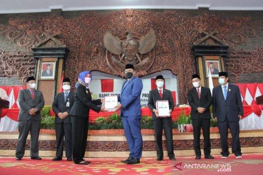Provinsi Jambi peroleh opini WTP dari BPK RI