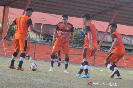 Lima pemain Persiraja U-20 promosi ke tim senior untuk Liga 1