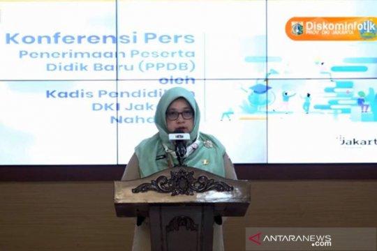 PPDB dimulai, Pemprov DKI komit beri kesetaraan pendidikan warga