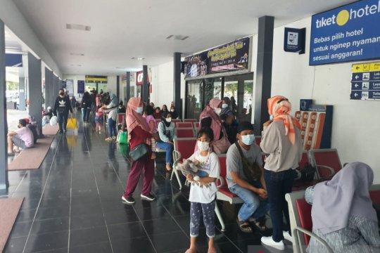 KAI kembali operasikan tiga KA keberangkatan Daop 7 tujuan Jakarta