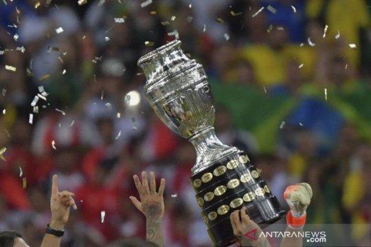 Copa America 2020 yang terlupakan nan kontroversial