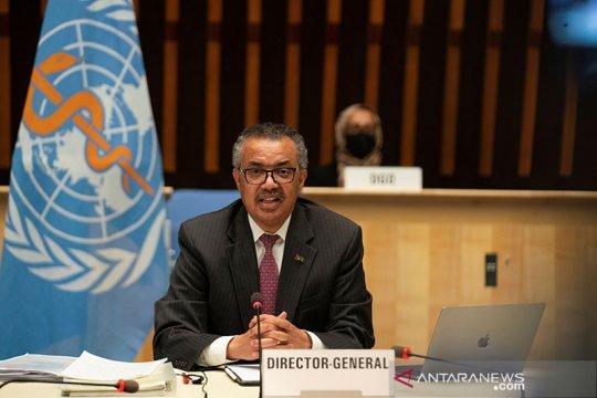 WHO berharap Afrika menjelang akhir 2021 bisa memproduksi vaksin