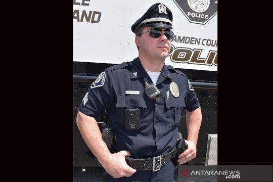 Polisi AS mulai pakai kamera tubuh saat penggeledahan dan penangkapan