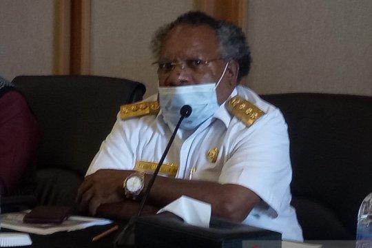Mimika hentikan seluruh persiapan PON Papua karena masalah anggaran