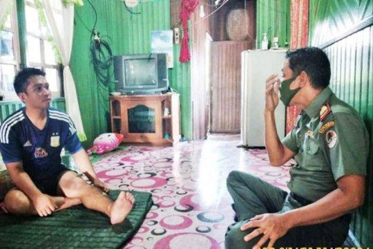 BKSDA siapkan jerat tangkap buaya penerkam guru di Kotawaringin Timur