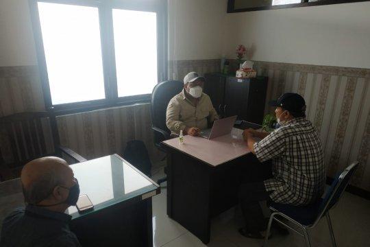 Kejagung tangkap tersangka korupsi BSM Sidoarjo