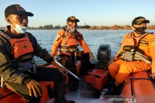 Basarnas Kendari cari TKA Tiongkok hilang tenggelam di sungai