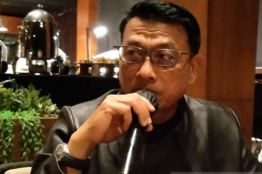 Moeldoko bantah isu dana haji dipakai pemerintah