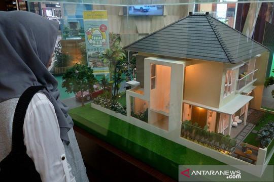 Pengamat: Publik masih punya potensi daya beli properti di era pandemi