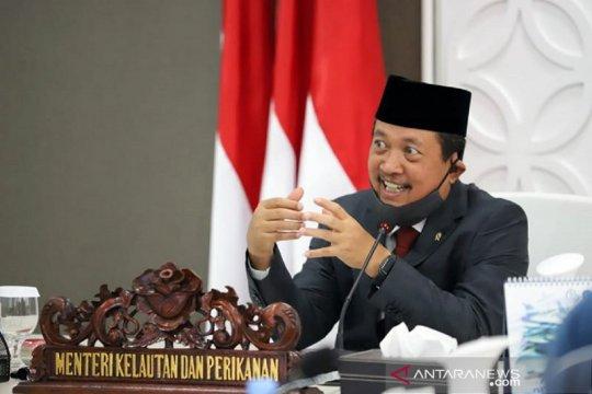 Menteri Trenggono ingin masyarakat galakkan restorasi karang-mangrove