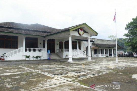 Pemkab Bogor janji evaluasi pemanfaatan bekas kantor bupati