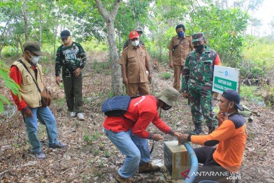 Wali Kota Palangka Raya minta tingkatkan antisipasi karhutla