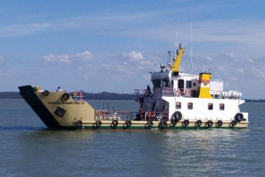 Kemenhub evaluasi penyelenggaraan kapal rede