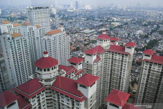 Konsultan properti: Dampak insentif PPN belum terlihat pada apartemen
