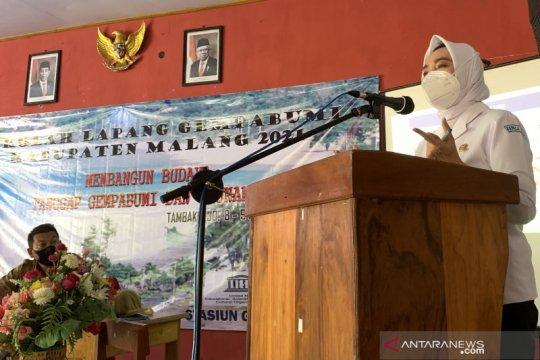 BMKG gelar Sekolah Lapang Gempa tingkatkan edukasi mitigasi bencana