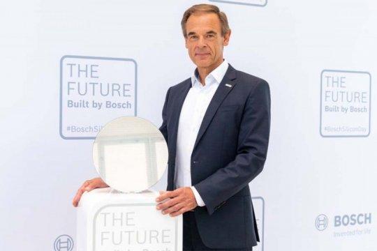 Bosh resmikan pabrik chip baru di Jerman