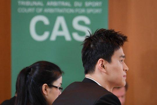 Bos renang Australia masalahkan Sun Yang jika ikut Olimpiade