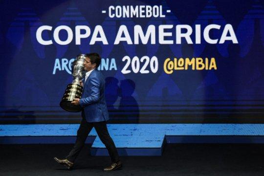 Pemain timnas Brazil kritik Copa America