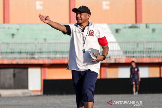Rahmad Darmawan: Liga 1 dengan penonton perlu dikaji matang