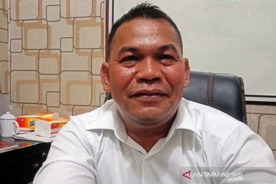 Polisi tangkap tujuh penambang emas ilegal di Aceh Barat