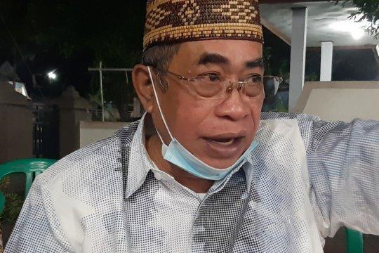 Adhan tanggapi pengaduan Gubernur Gorontalo ke polda