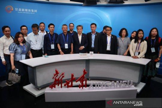 Gansu pererat hubungan China-ASEAN