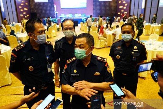 KKP ajak tangani kerusakan perairan akibat pertambangan di Sorong