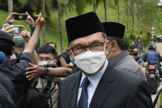 Anwar Ibrahim minta Raja Malaysia hentikan Proklamasi Darurat