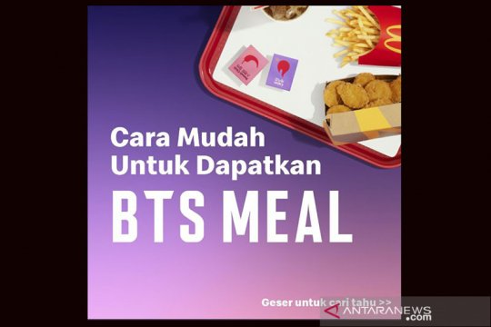 Terkait McDonald's, Kasatpol PP DKI minta bentuk satgas internal