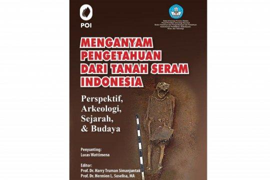 Balai Arkeologi Maluku akan luncurkan buku tentang Pulau Seram
