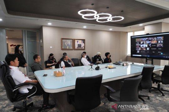 Indonesia tolak usulan penundaan SEA Games 2021