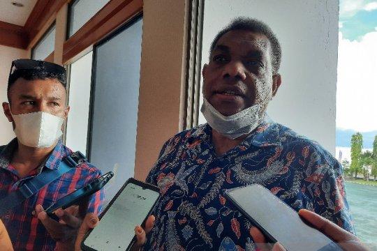 PB PON Papua dorong pembentukan tim percepatan