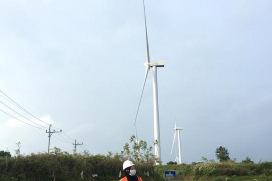 Teknologi digital dan EBT jadi pendorong transisi energi