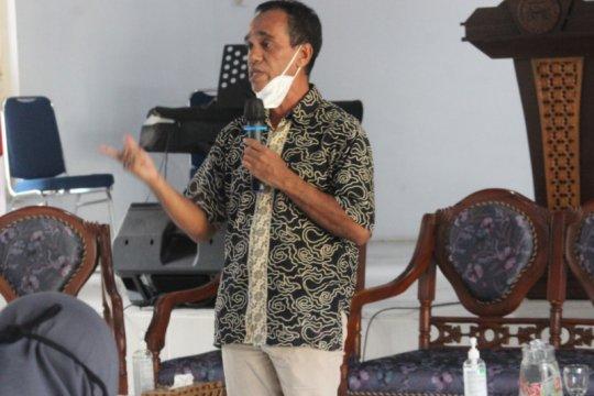 LIPI: Teluk Ambon bagian dalam terancam dangkal akibat sedimentasi