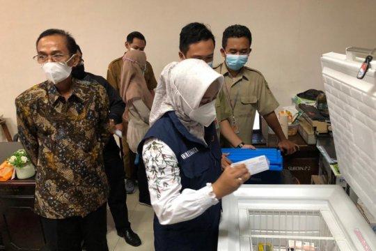 Kota Mojokerto buka pendaftaran vaksinasi COVID-19 secara daring