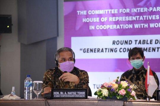 BKSAP DPR: Pendidikan jadi pintu masuk kesetaraan gender