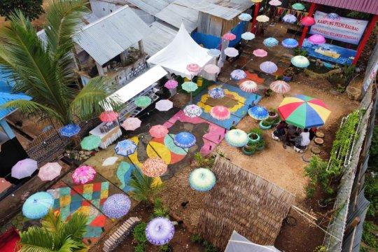 Pelni hadirkan Rumah Kelola Sampah di Baubau Sultra