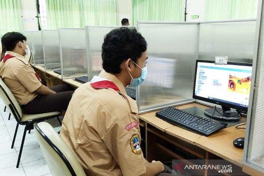 SMKN 47 Jakarta siap fasilitasi pelajar yang terkendala saat uji PAT