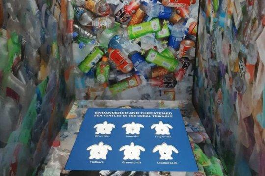 Coral Triangle Center soroti ancaman polusi sampah plastik di lautan