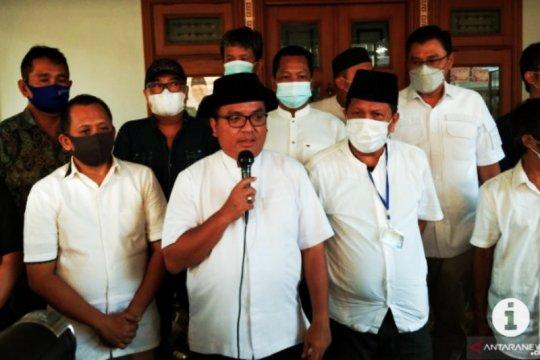 Denny Indrayana buka opsi gugat hasil PSU Pilgub Kalsel ke MK