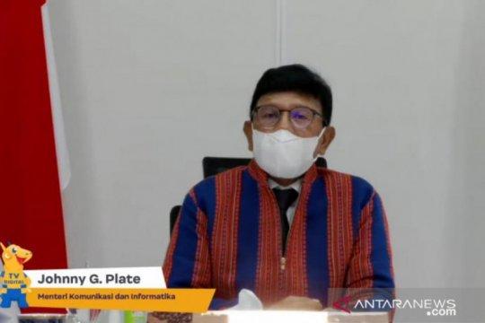 Kominfo ajak warga Aceh diskusi bahas migrasi TV analog ke digital