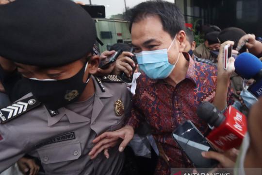 Babak baru politisi Azis Syamsuddin
