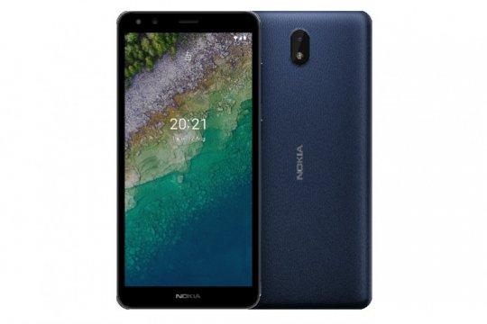 Nokia C01 Plus diumumkan dengan Android 11 Go Edition