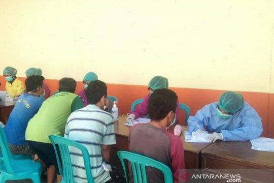Ratusan narapidana Lapas Madiun jalani tes deteksi HIV/AIDS