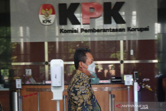 Penguatan antikorupsi penyelenggara negara, menteri KKP sambangi KPK