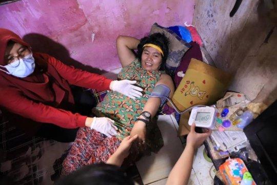 Pemkot Tangerang vaksinasi  ODGJ  dan penyandang disabilitas